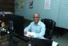 Dr. Mangesh S. Pednekar