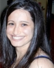 Tamara Rosner smiling