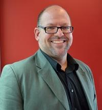 Head shot of Dr. Adam Anderson
