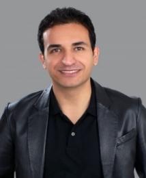 Amin Yazdani