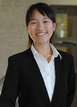Headshot of Midori Nishioka