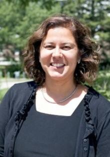 Dr. Myra Fernandes