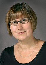 Christine Purdon