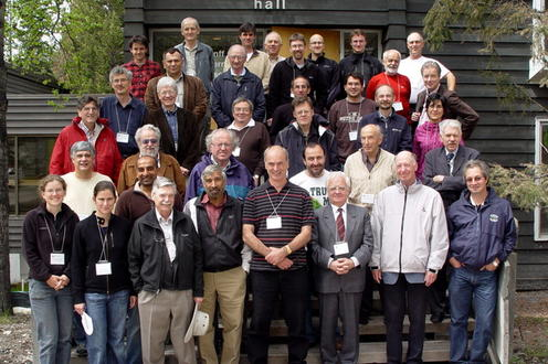 Diophantine Approximation and Analytic Number Theory: A Tribute to Cam Stewart - BIRS, June 2010