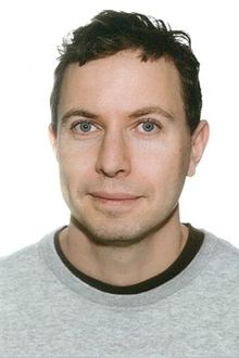 Jason Bell