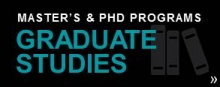 master's and phd programs graduate studies