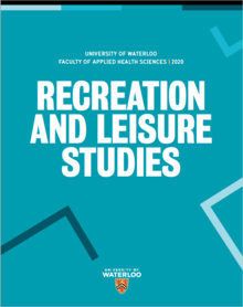 Recreation and Leisure Studies