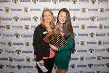 Trish Oei - award winner