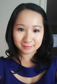 Picture of Yvonne Ng-Gerritsen