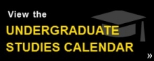 Link to the Undergraduate Studies Calendar