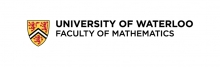 University of Waterloo Faculty of Mathematics