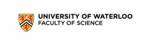 University of Waterloo Faculty of Science