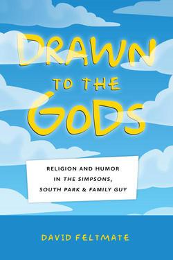 Cover of David Felmate's book