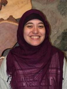 Doaa Shalabi.