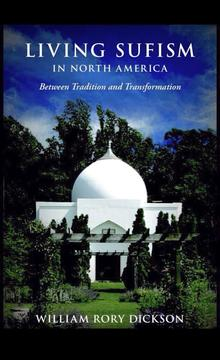 Between Tradition and Transformation  by William Rory Dickson.