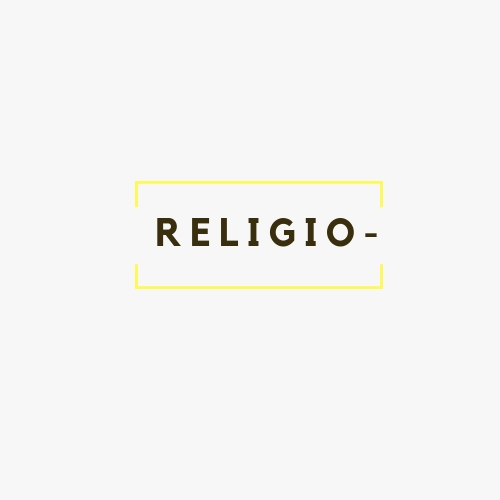Religio Logo