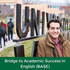 Bridge to Academic Success in English (BASE)