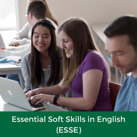 Essential Soft Skills in English (ESSE)