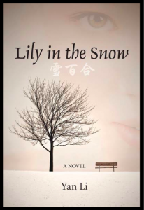 "Cover of the book ""Lily in the Snow"""