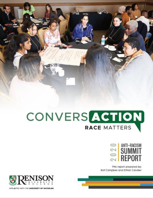 Conversaction report thumbnail