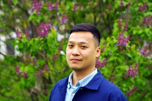 Photo of Vinh Nguyen