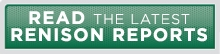 Read the Latest Renison Reports