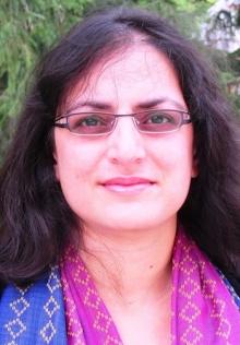 Arshi Shaikh | LinkedIn