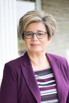 Irene Vassalo