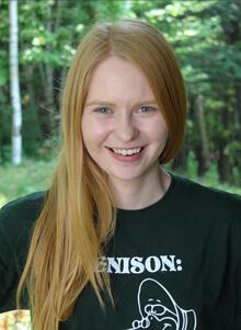 Margaret Girodat