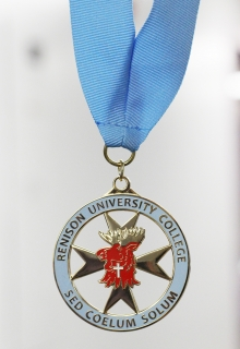 Honorary Member Medal