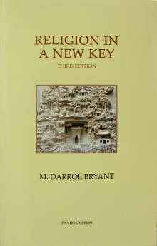 Cover of Religion in a New Key, 3rd edition
