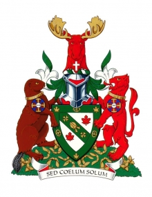 Coat of arms of Renison University College