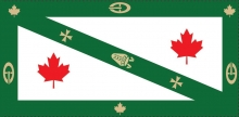 Flag of Renison University College