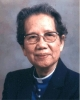 The Rev. Florence Li Tim-Oi