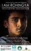 Muslim social services presents, I am Rohingya, saturday April 9th @ 7 p.m., theatre of the arts, uwaterloo