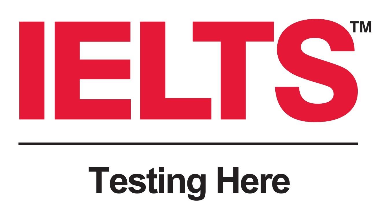 IELTS Testing Here
