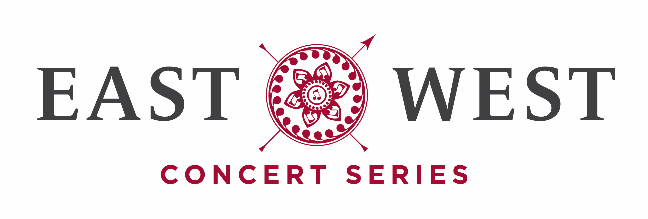 East West Concert Series Logo