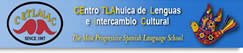 Link to the CETALALIC progessive Spanish Language School site in Cuernavaca, Mexico