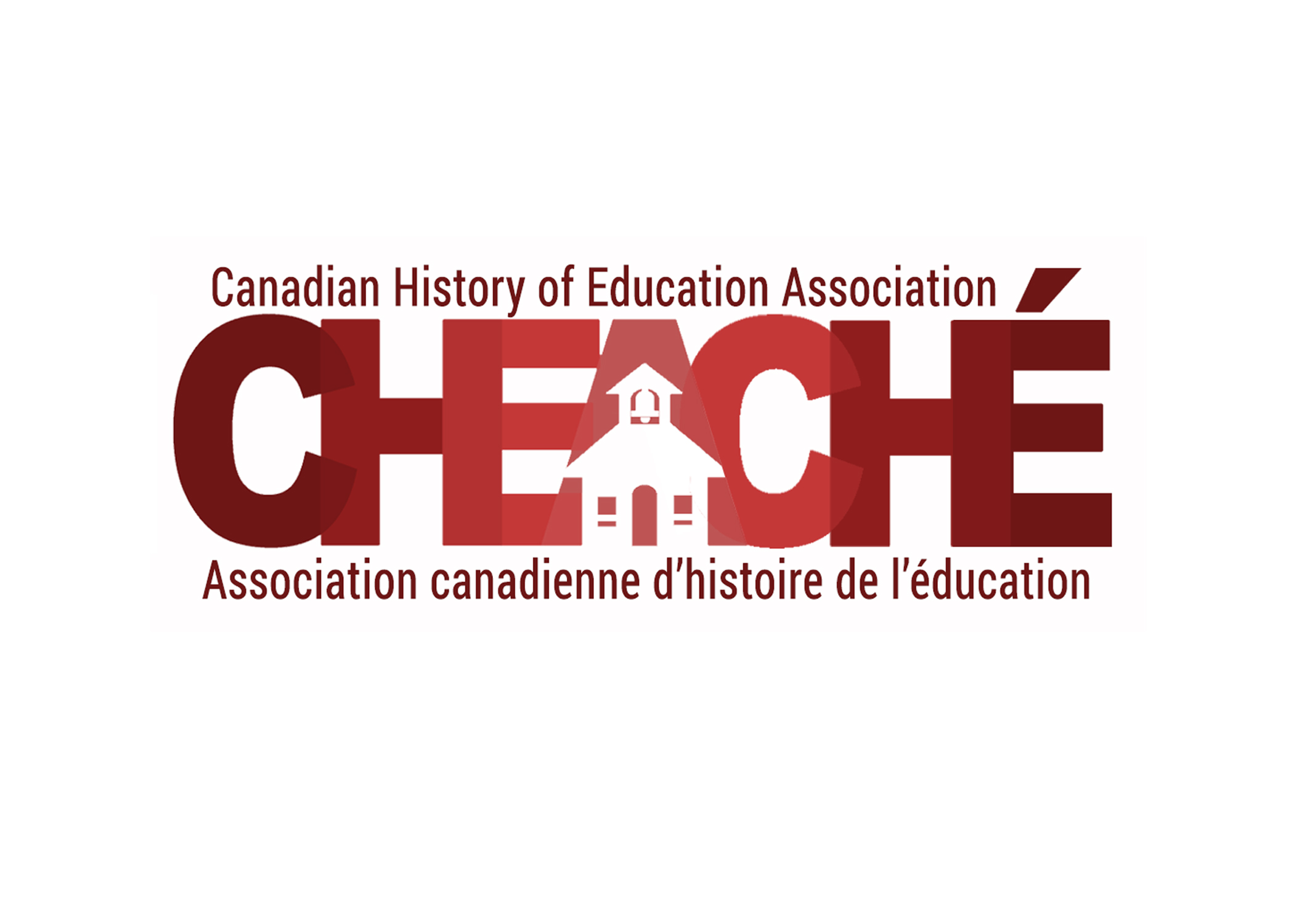 Canadian History of Education Association logo