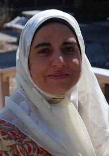 Professor Idrisa Pandit