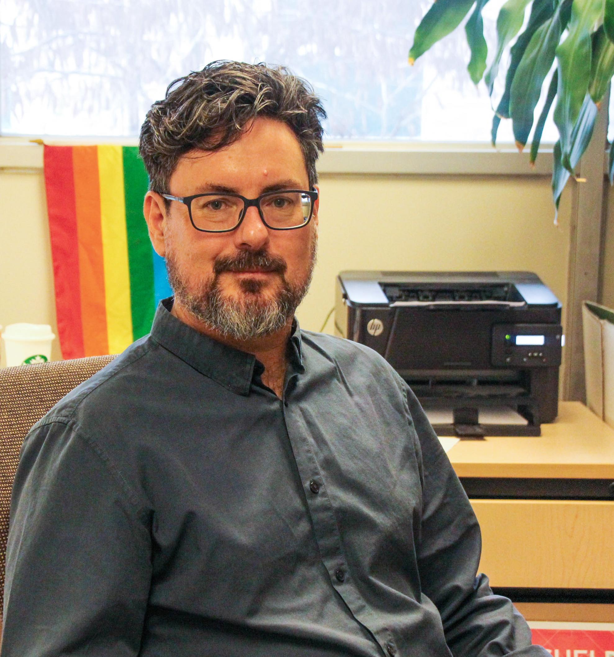 Dr. Robert Case