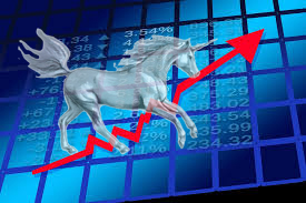 stockmarket unicorns