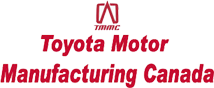 Toyoto Motor Manufacturing Canada