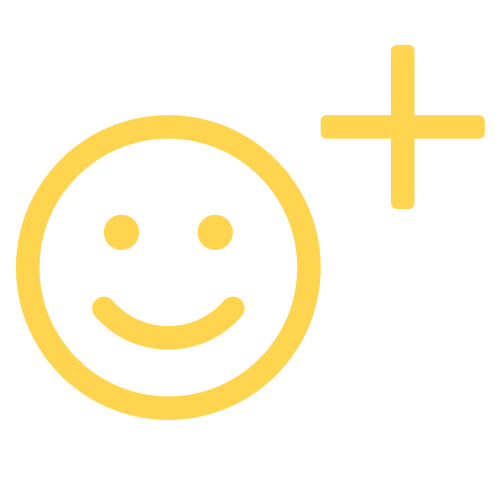 Add smiley face