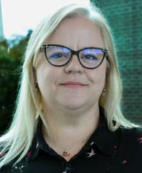 Kirsten Muller