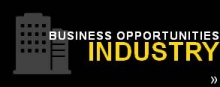 Business opportunities for industry