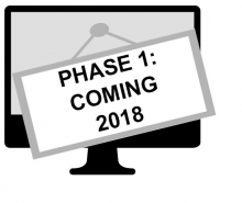 Phase one coming 2018