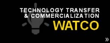 WatCo's technology transfer and commercialization page