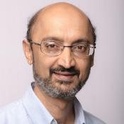 Srinivasan Keshav