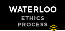 Waterloo ethics process